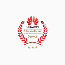 Huawei Enterprise Partner Service