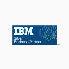 IBM Silver Business Partner